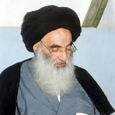 بصيرة السيستاني في العراق وعمى الألوان عند الخامنئي في إيران